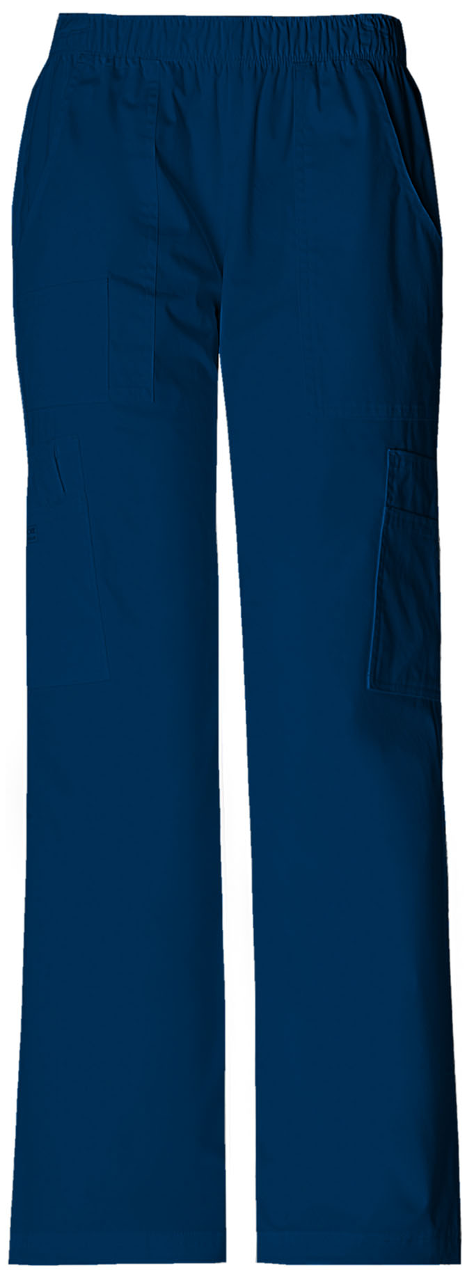 4c265baf4a2 Cherokee WW Core Stretch Mid Rise Pull-On Pant Cargo Pant – Mates ...
