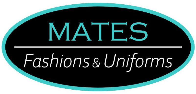 Mates Uniforms – Fashion at work